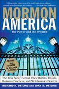 Mormon America - Rev. Ed.