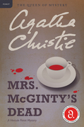 Mrs. McGinty's Dead: Hercule Poirot Investigates