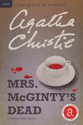 Mrs. McGinty's Dead: Hercule Poirot Investigates