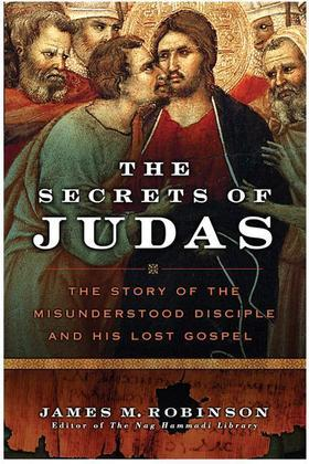 The Secrets of Judas