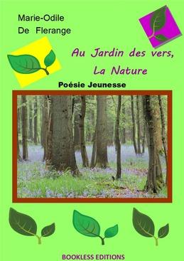 Au jardin des vers, la nature