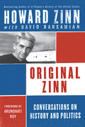 Original Zinn: Conversations with David Barsamian