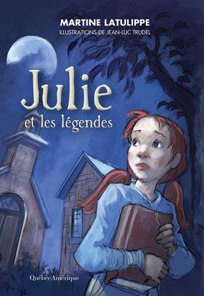 Julie et les légendes