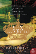Eleanor Herman - Sex with the Queen