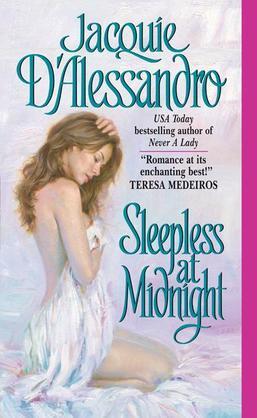 Sleepless at Midnight