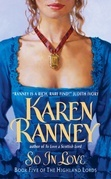 Karen Ranney - So In Love