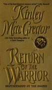 Kinley MacGregor - Return of the Warrior