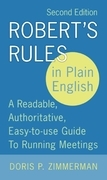 Robert's Rules in Plain English 2e