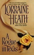 Lorraine Heath - Rogue in Texas