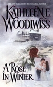 Kathleen E. Woodiwiss - A Rose In Winter