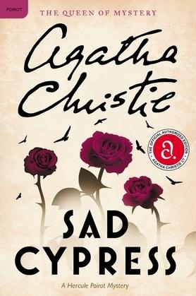 Sad Cypress: Hercule Poirot Investigates