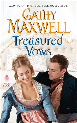 Treasured Vows
