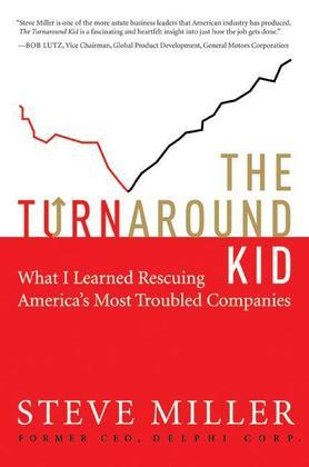 The Turnaround Kid