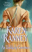 Karen Ranney - An Unlikely Governess
