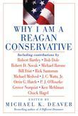 Why I Am a Reagan Conservative