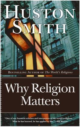 Why Religion Matters