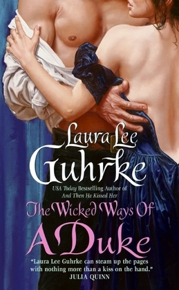 The Wicked Ways of a Duke