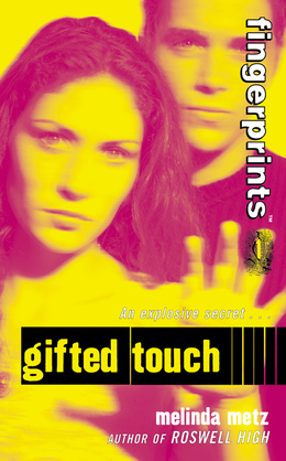 Fingerprints #1: Gifted Touch