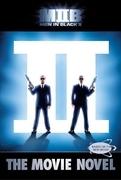Men in Black II: The Movie Novel