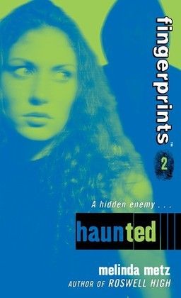 Fingerprints #2: Haunted