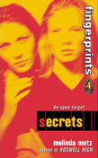 Fingerprints #4: Secrets