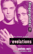 Fingerprints #6: Revelations