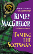 Kinley MacGregor - Taming the Scotsman