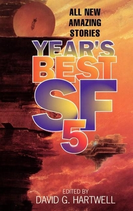 Year's Best SF 5