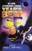 Year's Best SF 6