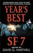 Year's Best SF 7