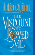 Julia Quinn - The Viscount Who Loved Me