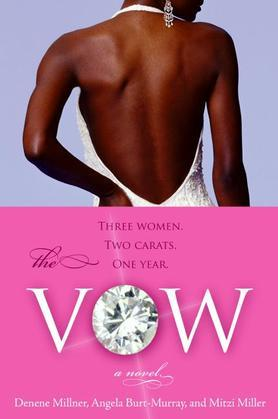 The Vow: A Novel