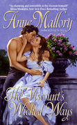 Anne Mallory - The Viscount's Wicked Ways