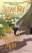 Susan Kay Law - A Wanted Man