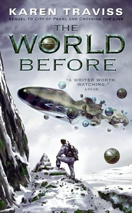 The World Before