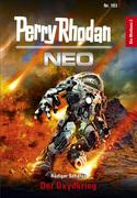 Perry Rhodan Neo 103: Der Oxydkrieg