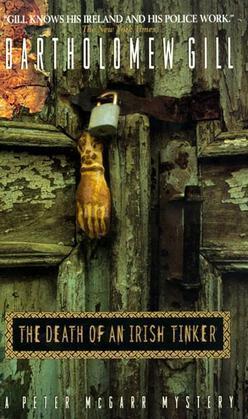 Death of an Irish Tinker: A Peter Mcgarr Mystery