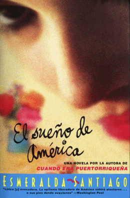 El Sueno de America: Novela, Una
