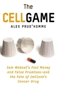 The Cell Game