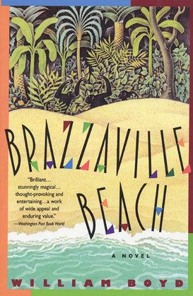 Brazzaville Beach: A Novel