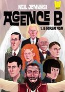 Agence B, Ép.1 : Le Miroir noir