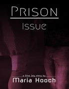 Prison Issue: Gina Joy Book 2