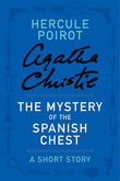 The Mystery of the Spanish Chest