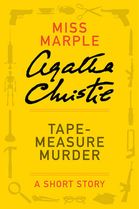 Tape Measure Murder