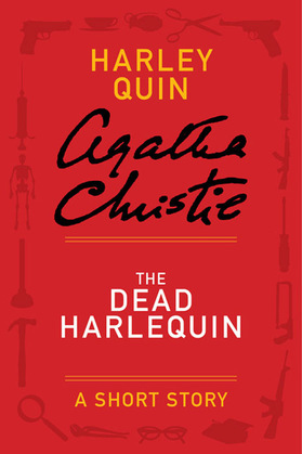 The Dead Harlequin