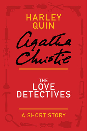 The Love Detectives