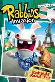 Case File #6 Rabbids Road Trip