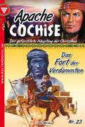 Apache Cochise 23 - Western