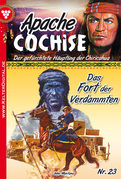Apache Cochise 23 – Western