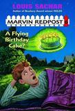 Marvin Redpost#6: A Flying Birthday Cake?